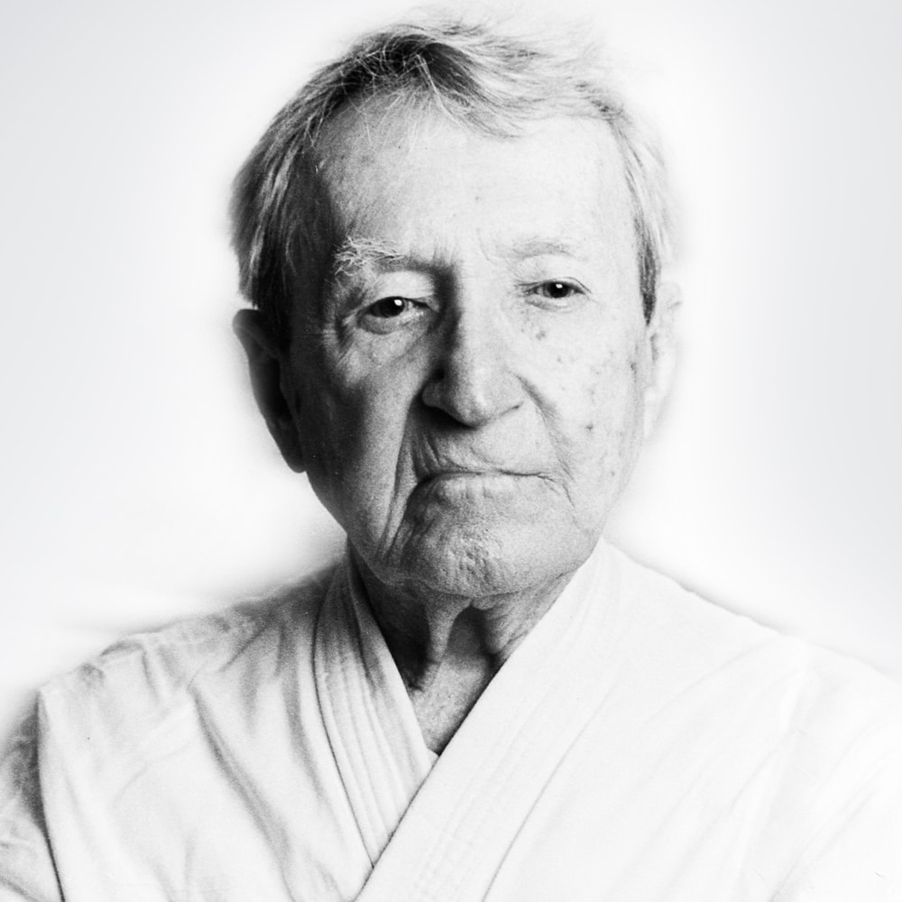 Carlos Gracie, Founder of Brazilian Jiu-Jitsu