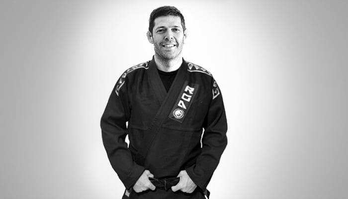 Samurai Brazilian Jiu Jitsu Academy
