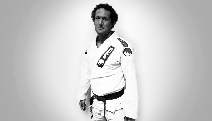 Amal Easton - Renzo Gracie Academy Affiliate