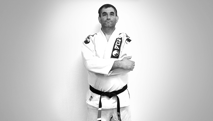 avi kashub - renzo gracie colorado spring affiliate