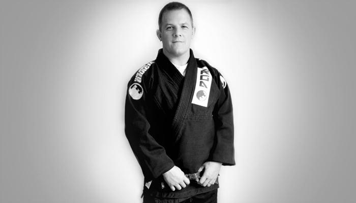 McMahon Brazilian Jiu-Jitsu Academy