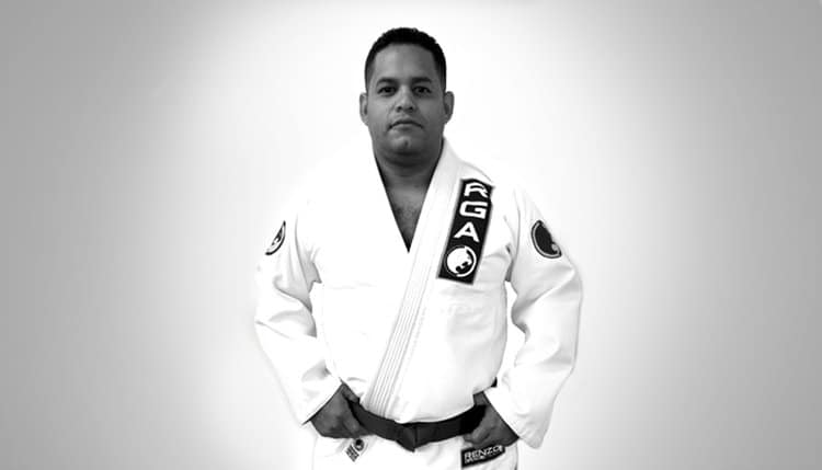Jimmy Burgos RGA Ecuador