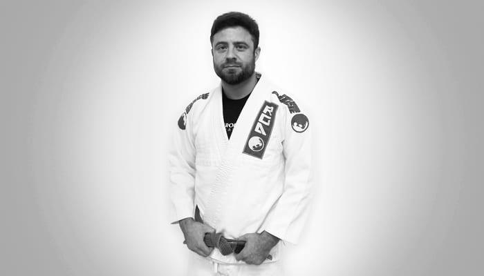 Detroit Academy of Martial Arts