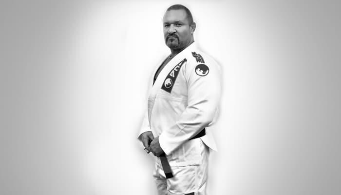 Ground Control Jiu-Jitsu Academy