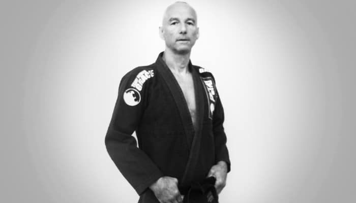 Silver Fox Brazilian Jiu-Jitsu Academy