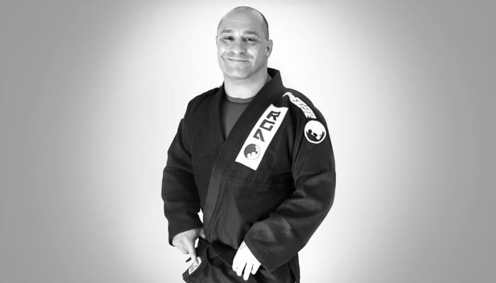 Matt Serra - Renzo Gracie Academy Affiliate