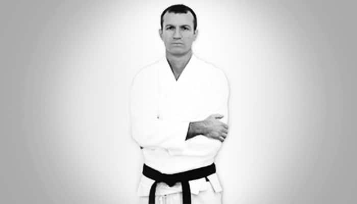 Rilion Gracie Jiu-Jitsu Academy