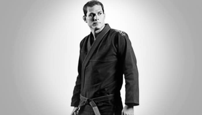 Roger Gracie - RGA UK