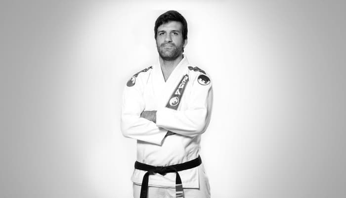Rolles Gracie Academy